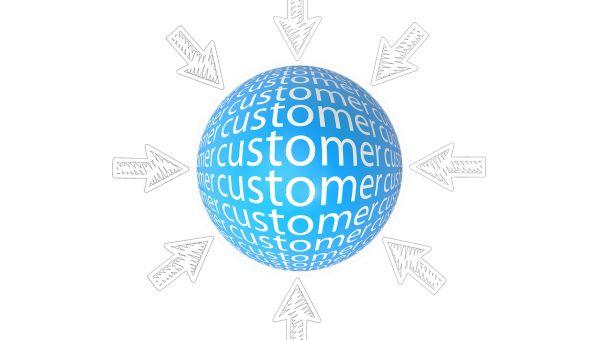 Le client au centre de votre proposition commerciale