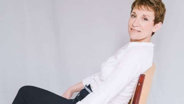 Françoise Landuré interviewée par la Gazette des Salons