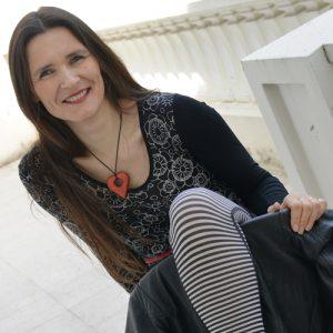 Isabelle Quesnel, fondatrice et dirigeante d'Isaq