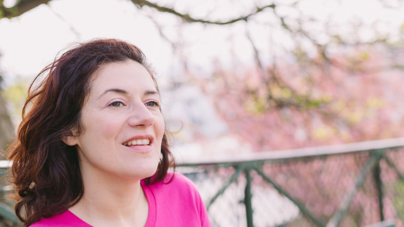 Isabelle Thureau, sophrologue, hypnologue